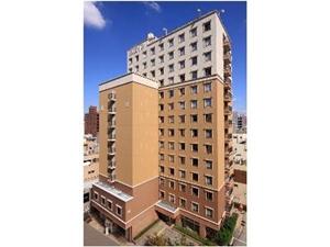 東橫INN-熊本新市街(Toyoko Inn Kumamoto Shin-shigai)