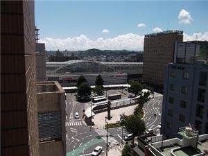 東橫INN-鹿兒島中央站西口(Toyoko Inn Kagoshima Chuo-eki Nishi-guchi)