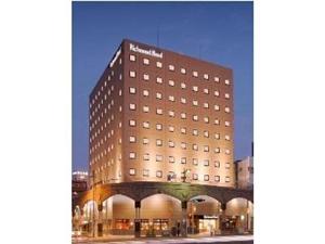 鹿兒島金生町里滿士酒店(Richmond Hotel Kagoshima Kinseicho)