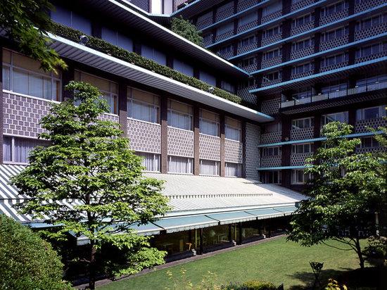 東京大倉酒店Hotel Okura Tokyo預訂及價格查詢