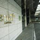 Ellui Hotel Seoul(首爾埃露艾飯店)