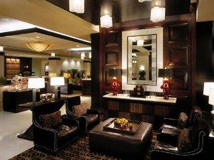 鳳凰城市中心萬麗酒店(Renaissance Phoenix Downtown)