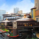 澳門金沙城中心假日酒店 (Holiday Inn Macao Cotai Central)