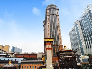 澳門金沙城中心康萊德酒店 (Conrad Macao, Cotai Central)