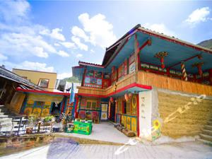 九寨溝安多小院青年旅舍(藏族風格)