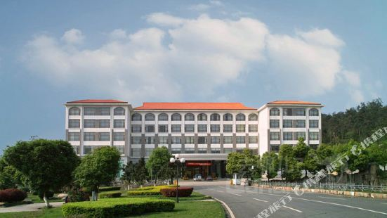 Zhuyuan Hotel (Suxianling)