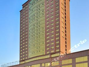 河源百利龍城國際酒店