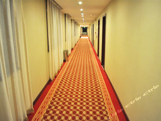 即墨润佳春天商务宾馆,青岛即墨润佳春天商务宾馆的