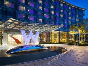 新加坡聖淘沙灣 W 酒店(W Singapore – Sentosa Cove)