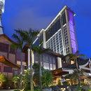 ����ϲ���ǽ�ɳ�����ľƵ�(Sheraton Macao Hotel, Cotai Central)