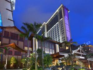 澳門喜來登金沙城中心酒店(Sheraton Macao Hotel, Cotai Central)