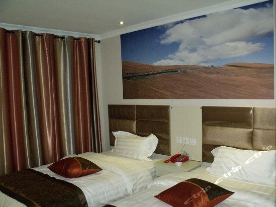 务宾馆的地址 西宁地图图片