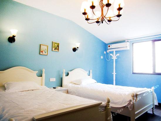 从欧式装修风格到房间的每一个小物件都能感受到用心,每一个细节都能