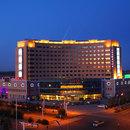 張北宏昊假日大酒店