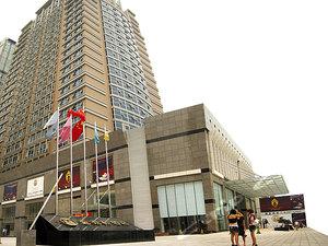 東莞曼克頓酒店