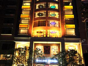 銅仁微樂商務酒店
