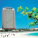 The Beach Tower Okinawa (冲绳沙滩塔酒店)