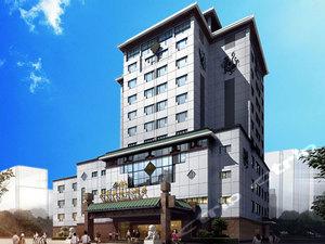 成都索菲斯民族大酒店