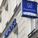 Timhotel Le Louvre(提姆卢浮宫酒店)