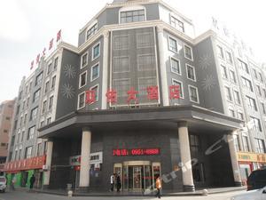 銀川雙佑大酒店