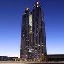 迪拜香格里拉大酒店(Shangri-La Hotel Dubai)