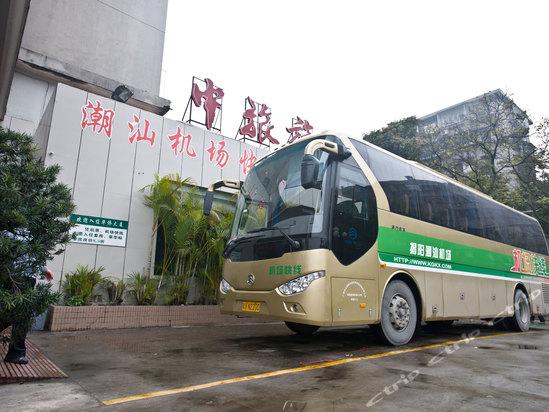 中国地图 汕头地图 全景商家