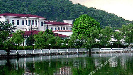 廣州鳴泉居會議中心