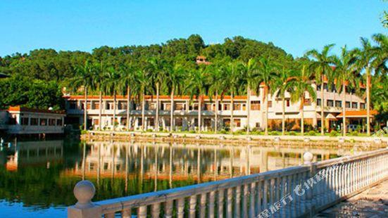Xi Li Lake Holiday Resort