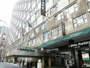 紐約市中城第 57 街假日酒店(Holiday Inn New York City Midtown 57th St.)