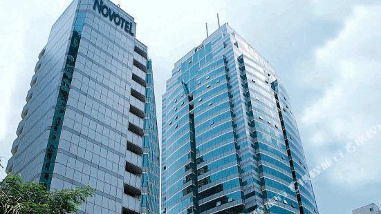 Novotel Watergate (Shenzhen)