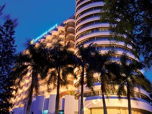 新加坡國敦統一酒店(Copthorne King's Hotel Singapore)