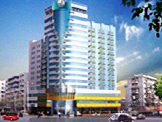 杭州中瑞大厦酒店