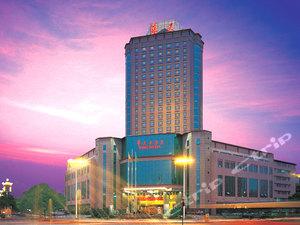 株洲華天大酒店