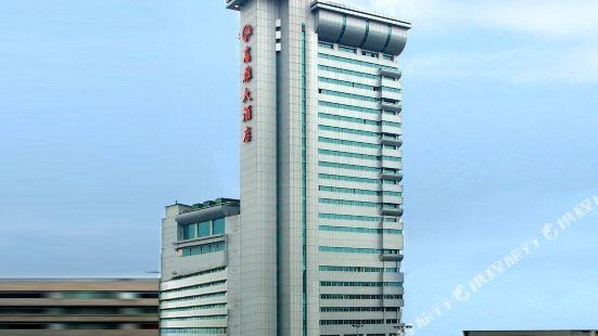 武漢高雄大酒店
