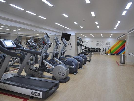 健身房前台工作流程
