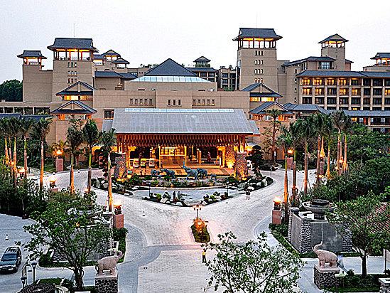 廣州長隆酒店