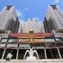 澳門置地廣場酒店(Landmark Macau)