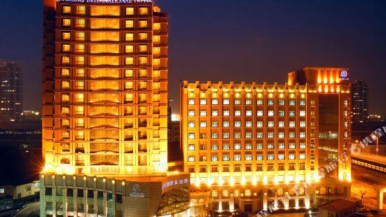 Shanghai Jinrong International Hotel