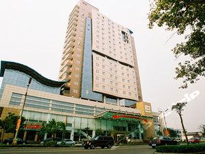 淮南金茂國際酒店