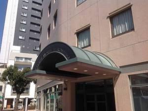 Court酒店廣島(Court Hotel Hiroshima)