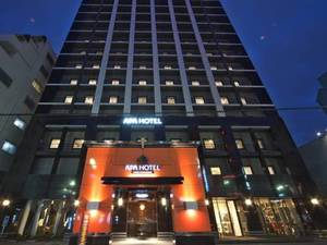 APA Hotel Namba-Shinsaibashi(APA心楠巴心齋橋酒店)