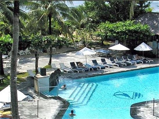Club Bali Mirage(巴厘海市蜃樓俱樂部)