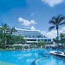 Shangri-La's Rasa Sentosa Resort & Spa Singapore (新加坡香格里拉聖淘沙度假村)