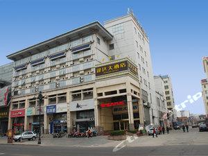 蓬萊蓬達大酒店