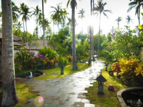 jimbaran puri bali(巴厘岛金巴兰普瑞酒店)