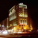 石獅五洲大酒店