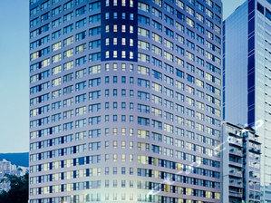 香港麗都酒店(Cosmopolitan Hotel)