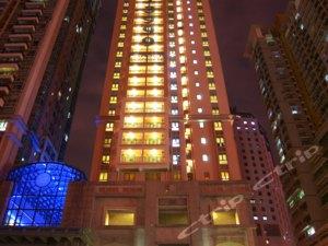 深圳富瑞斯國際公寓