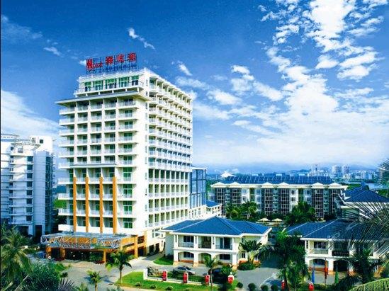 三亚海悦湾度假酒店