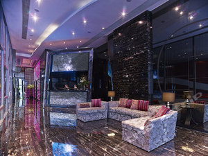 香港觀塘帝盛酒店(Dorsett Kwun Tong, Hong Kong)